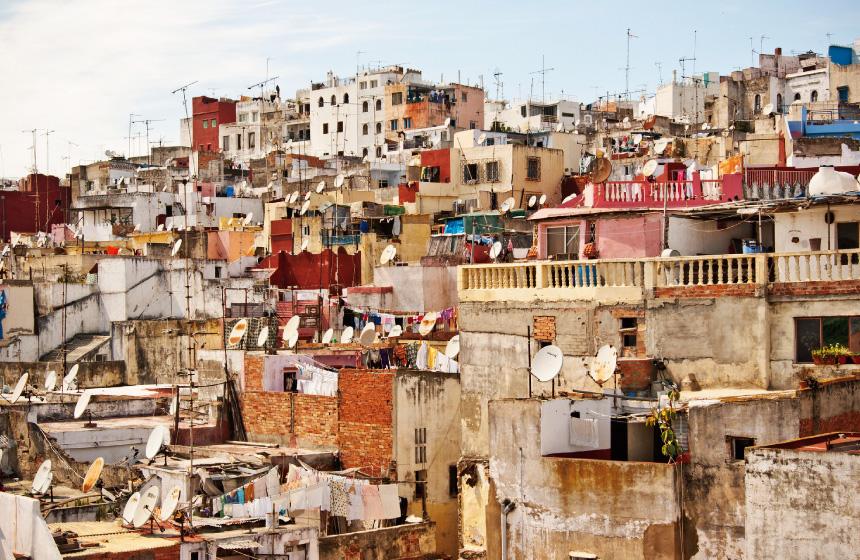 モロッコのインターンシップ・情報まとめ