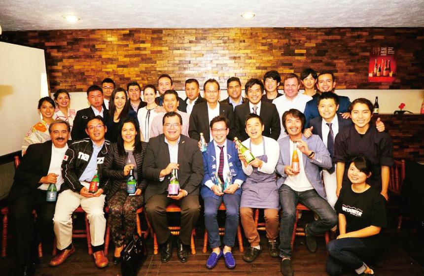 世界遺産の街グアナファトで唯一の日本人経営のHostel&Barでインターン