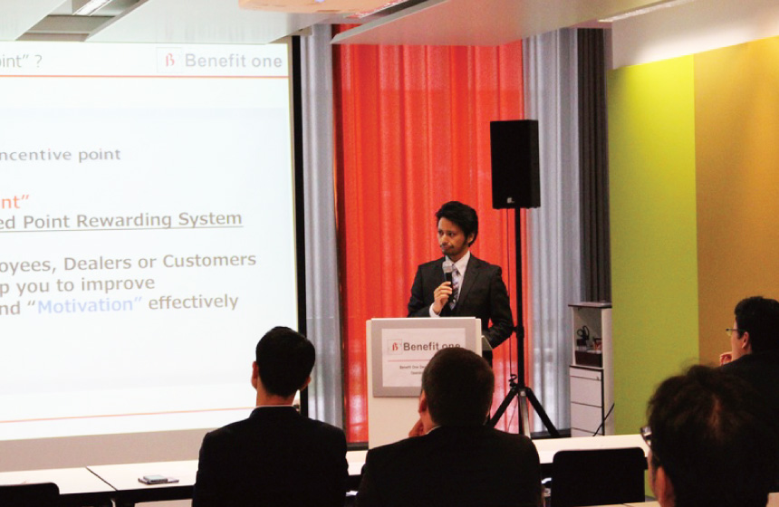 ドイツ・ミュンヘンで課金型ビジネスサービスに挑戦!